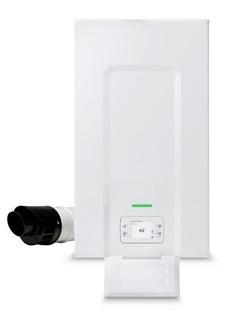 Vokera Evolve 42C (ErP) Combi Boiler Including Horizontal Flue 20131017