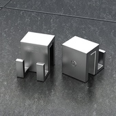 Abacus Vessini Wetroom Accessories