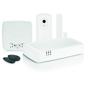 Honeywell Evohome Security