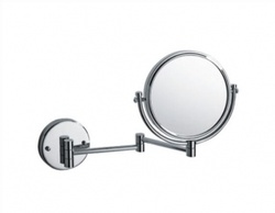 """Bristan Complementary Wall Mounted Mirror 8"""" COMP WMMR C"""