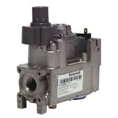 Honeywell V4600C1029  Gas Valve 1/2""