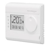Neomitis Wired Daily Prog Room Thermostat RT1