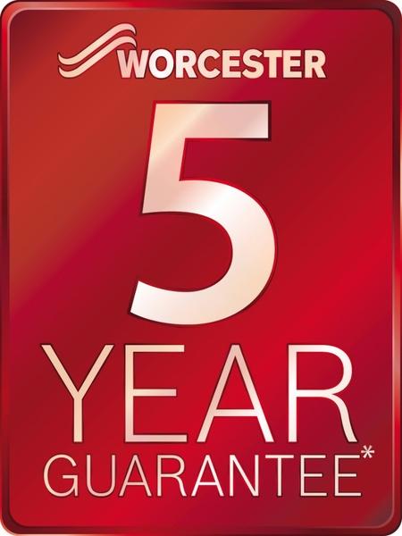 Worcester Greenstar 40cdi Classic Regular Boiler 7738100232