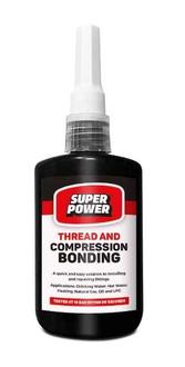 Super Power 50ml Thread & Compression Bonding PGPSPTB