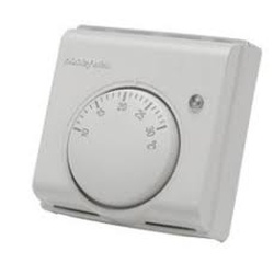 Honeywell T6360B 1036 Room Thermostat With Neon Indicator Lamp