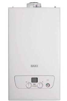 Baxi 630 Combi boiler 30kW (7682101)