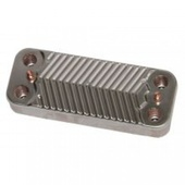 GLOW WORM DHW HEAT EXCHANGER 0020043598 (CLEARANCE)