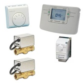 Honeywell Y609A1045 S Plan Pack (7 Day)