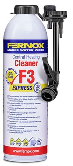 Fernox Cleaner F3 Express 400ml 62420