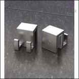 Vessini X Series Double Robe Hook (VEGX-90-0305)