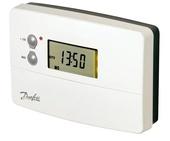 Danfoss Randall TS715 SI Electronic Timeswitch