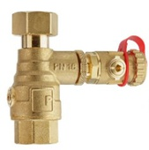 "IMI Hydronic 3/4"" Drain Off Expansion Valve 5351434"