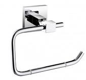 Bristan Square Toilet Roll Holder SQ ROLL C