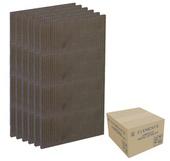Abacus Elements 12mm Tile Backer Board Wall Kit - 4.32sq.m ATWR-AP25-0432