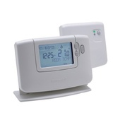 Honeywell CMT927 Wireless 7 Day Programmable Room Thermostat