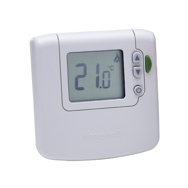 Honeywell Dts92e Wireless Room Thermostat No Receiver