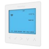 Heatmiser NeoStat-Hw - Hot Water Programmer Glacier White