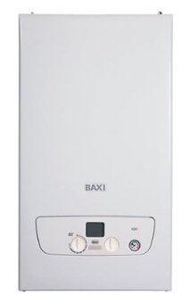 Baxi 615 15kW System Boiler With Free Google Home Mini 7682196