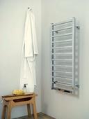 Ultraheat Karnak 480 x 420 Towel Rail Chrome (4K5C)