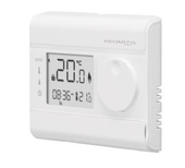 Neomitis Wired 7 Day Prog Room Thermostat RT7