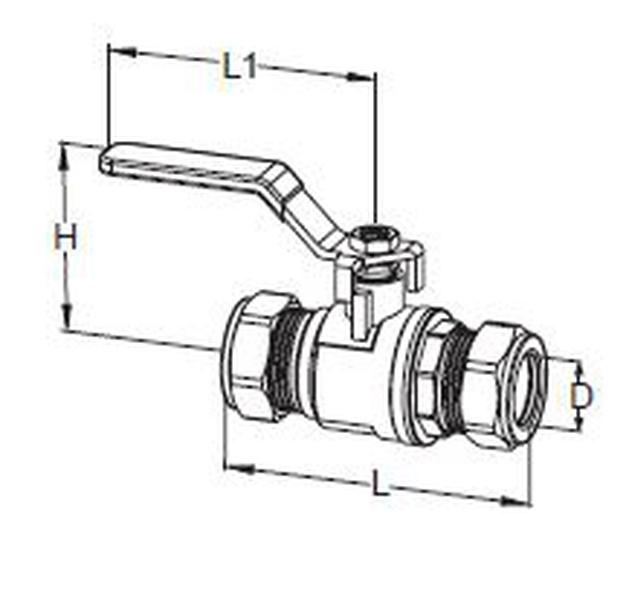 imi 28mm lever valves 42150002428