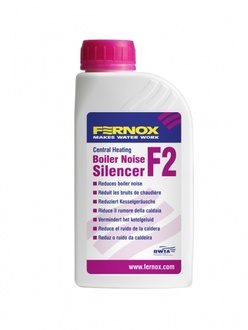 Fernox F2 Boiler Noise Silencer 500ml