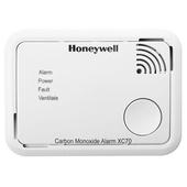 Honeywell XC70 Carbon Monoxide Alarm