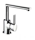 Bristan Oval Easyfit Chrome Kitchen Sink Mixer OL SNK EF C
