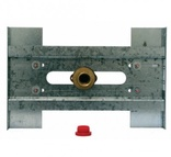 """Abacus Easiplan Recessed Fitting Plate 3/4"""" (EPFP-05-1505)"""
