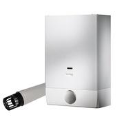 Vokera Easi-Flo Gas Water Heater With Flue (LPG)