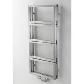 Aeon Fatih 1110 x 500 Designer Towel Rail (Brushed) FA5F11S