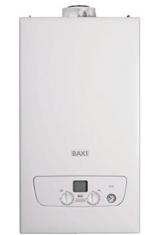 Baxi 624 Combi Boiler 24kW With Free Google Home Mini (7682194)