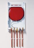 Intergas Fitting Kit (36Kw) Rear Jig 093207