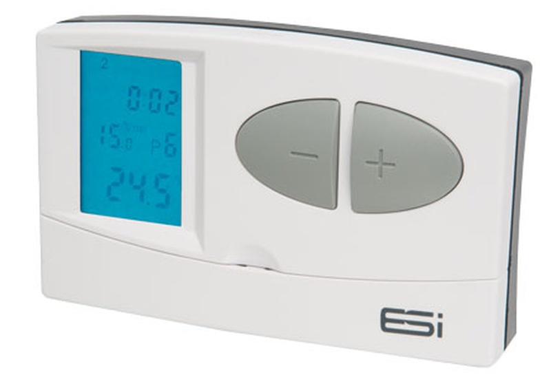 Esi Esrtp Programmable Room Thermostat