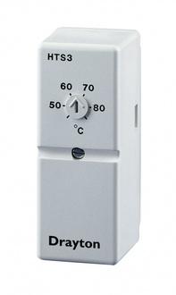 Drayton HTS3 Cylinder Thermostat 13007