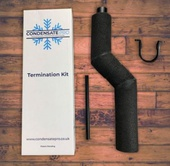 Condensate Pro Termination Kit CPTERMKIT