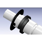 In 2 Out Flue Sealing Accessory