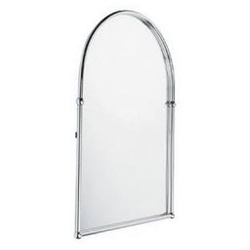 Bristan Solo Wall Mounted Arch Mirror SO MR C