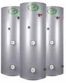 Joule Cyclone Direct Standard Un-Vented Cylinder 125L TCEMVD-0125LFD