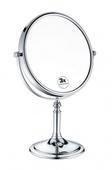 "Bristan Complementary Free Standing Mirror 8"" COMP FSMR C"
