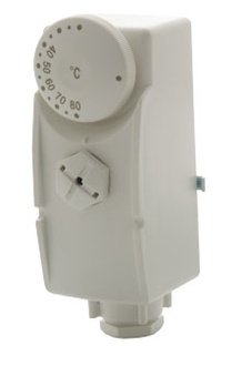 ESI ESCTS Clamp-on Cylinder Thermostat