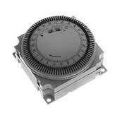 Baxi 247206 Kit-Timer-elec/Mech 24 Hour