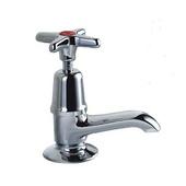 Peforma Cross Top 2159 Bath Tap Hot 302008