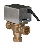 Neomitis 3 Port 22mm Motorised Valve MTV322