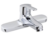 Francis Pegler Araya Deck Mounted Bath Filler 4S1207