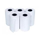 Kane TP5 Pack Of 5 Thermal Printer Paper Rolls