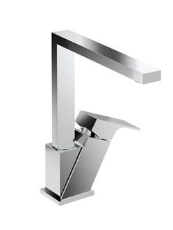 Bristan Amaretto Easyfit Sink Mixer AMR EFSNK C