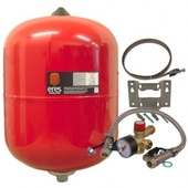 Altecnic Eres 18Ltr Expansion Vessel Kit