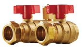 SpiroTech 22mm Valve Set G60.932