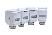 Honeywell Evohome Zoning Pack (HR804UK)